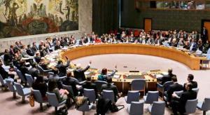جلسة نقاش عامة في مجلس الامن حول فلسطين