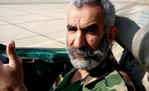 مقتل أبرز قادة الجيش السوري في دير الزور