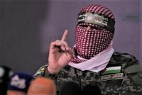 """""""القسام"""" تدعو أهالي الضفة """"لإشعال الأرض تحت أقدام الاحتلال"""""""