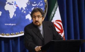 إيران: لا نتدخل في شؤون الدول العربية