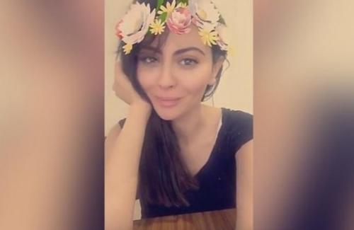 غضب سعودي من الممثلة مريم حسين (فيديو)