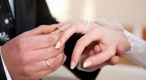 دولة عربية تتجه لإلغاء المهور في الزواج !