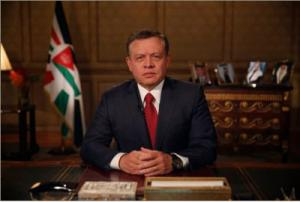 الملك: لا فرق بين الأردنيين الا فيما يقدمون لوطنهم  (فيديو)