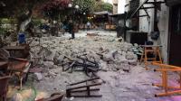 لا اصابات بين الاردنيين جراء زلزال اثينا