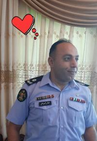 """مباركة ترفيع لـ """"خالد عليمات"""""""