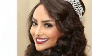 هند سداسي ملكة جمال المغرب العربي 2016