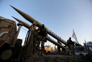 حماس تكشف عن اتصالات الإحتلال معها قبل المعركة