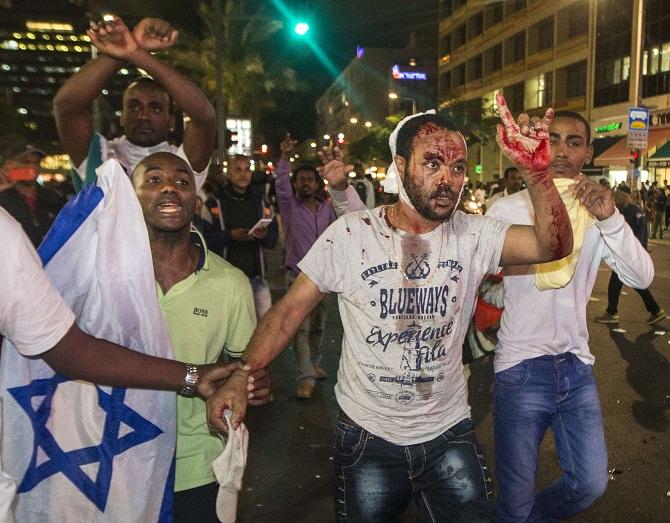 اليهود السود يتظاهرون احتجاجاً عنصرية image.php?token=d8a4bde4a8b40e89b5247cabefe81b50&size=large