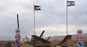 """زيارة سرية لمسؤولين أردنيين متقاعدين الى """"اسرائيل"""""""