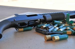 حقيقة ضبط أسلحة في مركبة بالعقبة