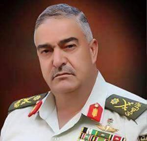 """أمام قائد الجيش  ..  أنقذ زهرة """"نسرين"""" من الذبول (وثائق)"""