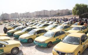 الاستجابة لمطالب التاكسي الأصفر