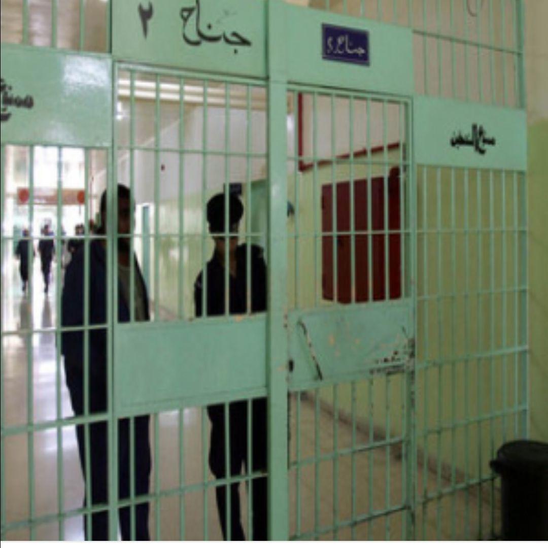 730 دينار كلفة السجين شهريا Image