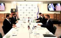 """مباحثات سرية أمريكية """"اسرائيلية"""" تبحث خطة بديلة للتعامل مع ايران"""