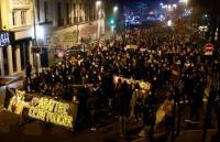 """فرنسا: احتجاجات ضد قانون """"الأمن الشامل"""""""
