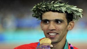 الأبطال العرب المرشحون للتتويج في أولمبياد طوكيو