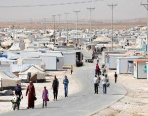 هاكوز مديرا لمخيم الزعتري