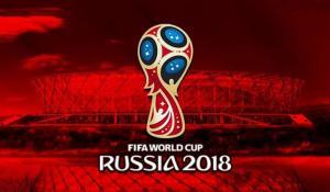 ساعات قليلة وينطلق مونديال كأس العالم 2018