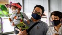 ماذا تفعل الكمامات بقلوب الأطفال؟