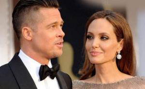 طلاق انجلينا جولي وبراد بيت يتحوّل لفكاهة على مواقع التواصل الاجتماعي