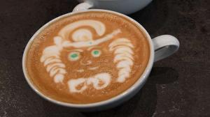 القهوة تدمر أحد أهم أجزاء الدماغ !