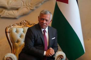الملك من قمة أثينا: أمامنا فرصة البناء على الشراكة مع العراق ومصر