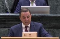"""وزارة المالية : """"كورونا قزمت النمو"""