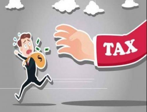 أسباب تخوف المواطنين من قانون الضريبة الجديد ..