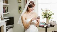 عروس تُثير صدمة بمضمون دعوة زفافها