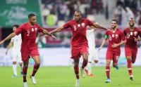 """قطر ..  الأولى خليجيا في تصنيف """"فيفا"""" لكرة القدم"""