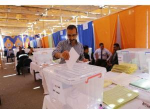 النتائج الأولية لانتخابات نقابة المهندسين الأردنيين (أسماء )