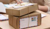 رفع سقف إعفاءات الطرود البريدية