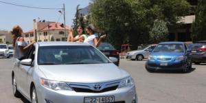 500 مخالفة حصيلة تجاوزات التوجيهي اليوم