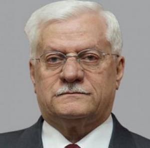 وفاة الكاتب الاردني فهد الفانك