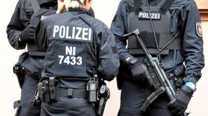 اصابات بعملية طعن في ميونيخ
