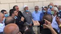 محكمة الاحتلال ترفض استئناف الشيخ صلاح