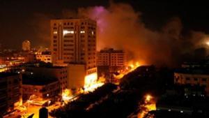 لبنان: سماع دوي انفجار جنوب بيروت