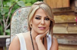 صورة صادمة من طفولة ليليا الأطرش (شاهد)
