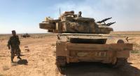 إحباط تسلل من الأردن الى سوريا