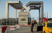 مصر تفتح معبر رفح قبل الموعد بيوم لاستقبال
