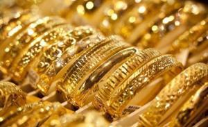 ارتفاع اسعار الذهب بالاردن