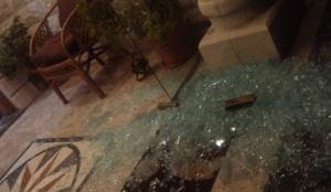 نابلس ..  الفلتان مستمر على وقع الإضراب والانتشار الأمني