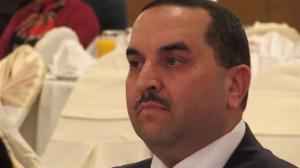 الإحتلال يعتقل نائب الأمين العام لجمعية الكشافة الأردنية