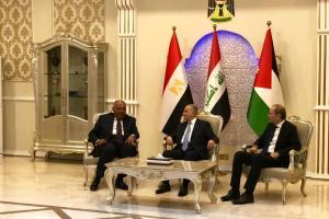 لقاء أردني مصري عراقي مرتقب بعمان على مستوى وزراء الخارجية