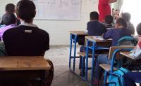 إغلاق مدرسة جمانة الثانوية للبنات في الرمثا