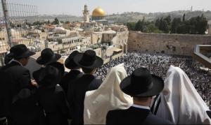 """حائط البراق """"يفجر"""" أزمة بين """"إسرائيل"""" ويهود أميركا"""