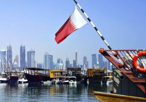 قطر تبحث مطالب دول الحصار وستسلم الرد للكويت