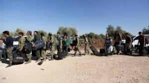 """قوات الأسد تشن هجوماً برياً """"شرساً"""" على حلب"""