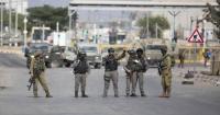 إغلاق الضفة ومعابر غزة