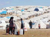 مليون دولار من اليابان لدعم اللاجئين السوريين بالأردن